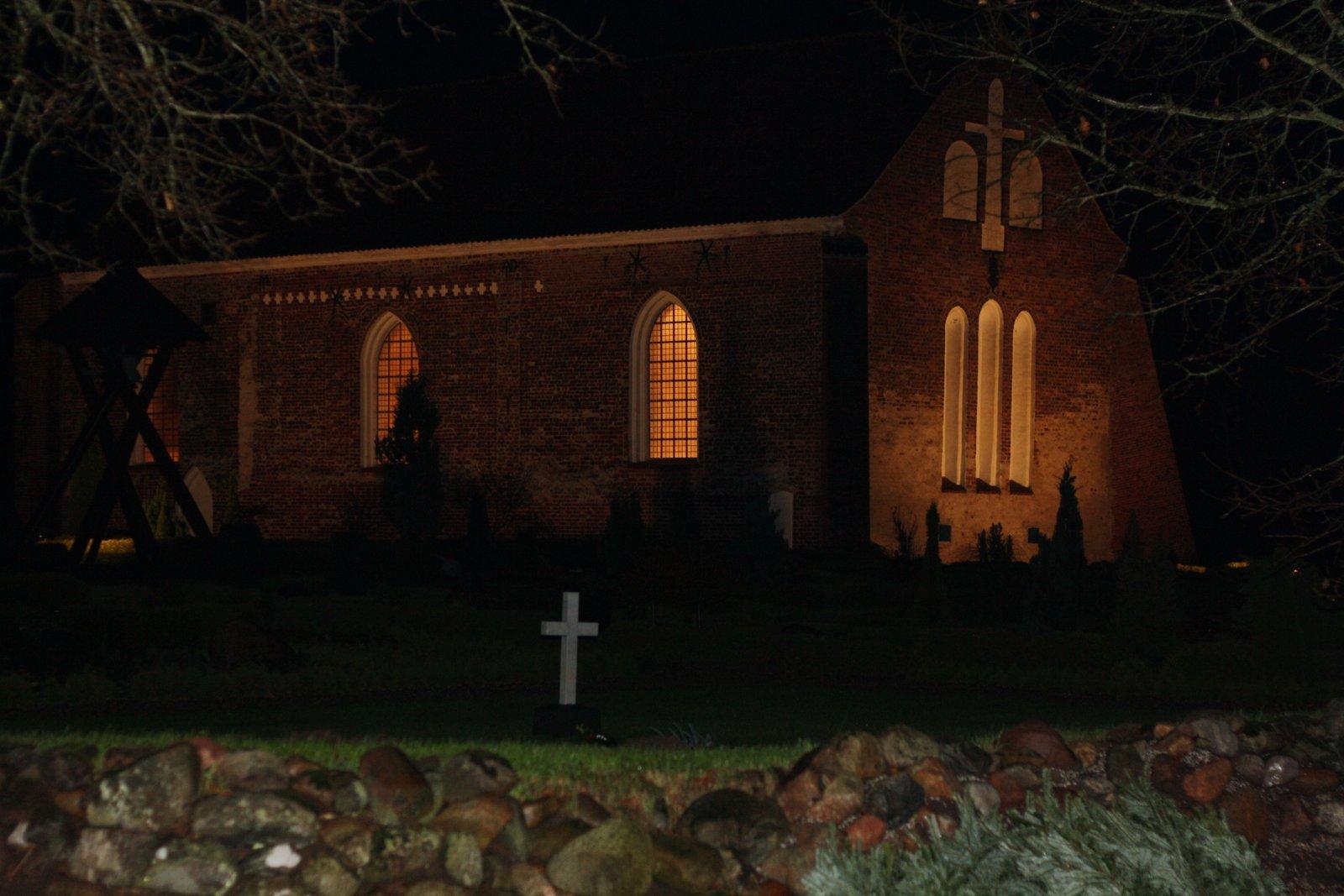 sønderbro kirke horsens